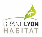 Logo Grand Lyon Habitat